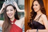 """Mai Phương Thúy, Khánh Vân: 2 Hoa hậu bị """"ăn đòn"""" oan vì mạnh miệng nói về tiền bạc - nhà xe"""