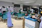 Chưa xác định được nguyên nhân khiến 37 vận động viên nhỏ tuổi ở Sơn La ngộ độc