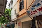 Hà Nội: Điều tra vụ nam sinh 20 tuổi tử vong tại nhà riêng