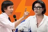 """TS Lê Thẩm Dương nói gì sau cuộc tranh luận """"nảy lửa"""" với Trang Trần?"""