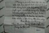 Đau buồn vì mất mẹ, cậu bé nhận được 1 lá thư bí mật rất cảm động từ hội bạn thân, bất ngờ nhất ở dòng cuối