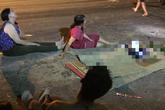 Bé trai 4 tuổi ở Hà Tĩnh rơi xuống hố ga bên đường tử vong