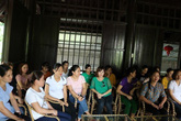 Hà Tĩnh: Tuyển dụng đặc cách 612 giáo viên hợp đồng lâu năm