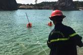 Nghệ An: Tìm kiếm nạn nhân nghi đuối nước tại hồ Lèn Chùa
