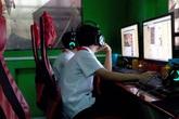Học sinh THCS, THPT không được chơi trò chơi có hại