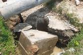 Hà Tĩnh: Cột điện đổ, một công nhân tử vong khi kéo đường dây