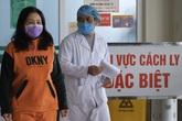 Con dâu bệnh nhân COVID-19 lớn tuổi nhất Việt Nam sắp được công bố khỏi bệnh
