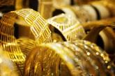 Giá vàng hôm nay 4/5: Vẫn tiếp tục giảm