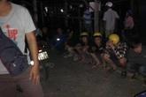 4 ngày nghỉ lễ: Tăng số vụ tai nạn giao thông và chống đối người thi hành công vụ