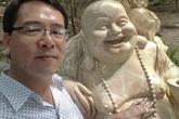 Truy nã bị can đặc biệt nguy hiểm nguyên phó giám đốc sở ở Bình Định