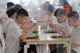 Muôn kiểu sáng tạo của trường học nhằm đảm bảo an toàn cho học sinh trong dịch COVID-19