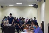 Hà Nội: Nhóm đối tượng đua xe giữa mùa dịch COVID-19 lĩnh án