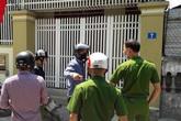 Hà Tĩnh: Truy bắt nghi phạm lao vào nhà chém 2 vợ chồng thương vong