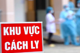 TIN COVID-19 tối 7/5: Cùng lúc phát hiện 17 người Việt mắc COVID-19, có em bé chỉ vài tháng tuổi