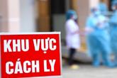 Người phụ nữ đi đường mòn từ Trung Quốc vào Việt Nam nghi nhiễm COVID-19 đã có kết quả xét nghiệm lần 2
