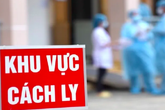 Phát hiện 3 ca mắc COVID-19 mới được cách ly ngay tại Hà Nội