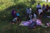 Đau đớn mẹ ôm 3 gái con nhảy sông khiến người thiệt mạng