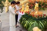 Ấn tượng đẹp sau Đại lễ Phật đản đặc biệt 2020