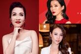 """Chân dung những bà mẹ kế """"vàng mười"""" của showbiz Việt"""