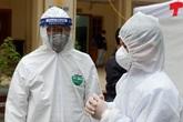 TIN COVID-19 tối 8/5: Giúp việc của bệnh nhân 'siêu lây nhiễm' ở Bình Thuận tiếp tục được công bố khỏi bệnh