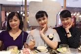 Vân Trang, chị gái Vân Dung lọt top 10 Hoa hậu Việt Nam năm 1992 giờ ở đâu?