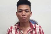Hà Nội: Bắt đối tượng đâm tài xế Grab 2 nhát vào lưng để cướp xe