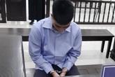 Hà Nội: Vận chuyển trái phép sừng tê giác, một thợ xây lĩnh án 5 năm tù