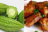 """4 thực phẩm """"đại kỵ"""" với mướp đắng, nếu ăn cùng nhau có thể trở thành """"độc dược"""""""