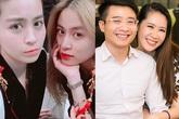 2 mỹ nhân cùng tên Thuỳ Linh: Người bị đồn yêu đồng giới, người hạnh phúc bên chồng doanh nhân