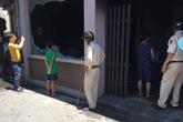 Hà Tĩnh: Mua xăng đốt nhà mẹ vợ cũ vì mâu thuẫn tình cảm