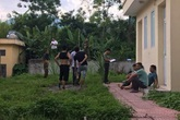 Hòa Bình: Rùng mình phát hiện thi thể người đàn ông trong khu nhà hoang