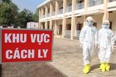 Việt Nam vẫn còn hơn 6.000 người phải cách ly nhưng đã chữa khỏi gần hết bệnh nhân COVID-19