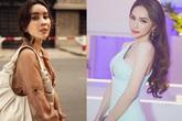 Hai mỹ nhân cùng tên Hương Giang: Người mập mờ hôn nhân, người chuyển giới thành Hoa hậu