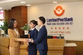 LienVietPostBank (LPB) sẽ niêm yết trên sàn HOSE, chia cổ tức bằng cổ phiếu và phát hành riêng lẻ cho nhà đầu tư nước ngoài
