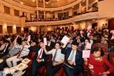 Đại hội đồng cổ đông thường niên Hdbank 2020: Tăng trưởng bền vững, chuyển đổi số, chất lượng tài sản, an toàn hoạt động