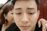 Hoài Lâm - Con nuôi Hoài Linh: 'Sức khỏe ổn nhưng tôi chưa nghĩ đến chuyện đi hát lại'