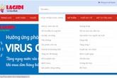 LAGIDI - website cung cấp nguồn sản phẩm chăm sóc sức khỏe hàng tỷ đồng chỉ với 499k