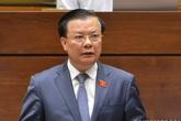 Bộ Tài chính sẽ trình Chính phủ giảm 50% thuế trước bạ ô tô