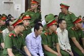 """3 bị cáo lĩnh án tử trong vụ nữ sinh giao gà ở Điện Biên kêu """"oan ức"""" tại tòa phúc thẩm"""