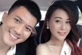 Trai đẹp xứ Mường Hà Việt Dũng không sợ vợ ghen khi đóng cảnh tình cảm với Phương Oanh