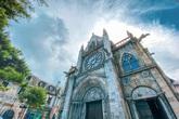 Blogger du lịch nổi tiếng gợi ý 5 điểm sống ảo tuyệt vời ở Bà Nà