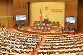 Bế mạc Kỳ họp thứ 9 – Quốc hội khóa XIV
