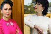 Đời tư trái ngược của 2 nữ NSND tài sắc cùng tên Lan Hương