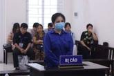 """Hà Nội: Tạm hoãn phiên xét xử cựu Thượng úy công an """"tàng trữ ma tuý""""."""