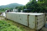 """Nguyên nhân khiến xe container tiếp tục lật tại """"điểm đen"""" Nà Lơi"""