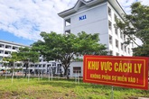 Bộ Y tế: Cử ngay đoàn cán bộ sản khoa, sơ sinh đến Quảng Nam hỗ trợ hơn 240 thai phụ trong khu cách ly