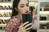 Tuổi 29, Hoa hậu Hương Giang có gia tài khổng lồ ra sao?