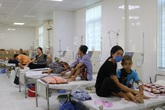 Hơn 30 y, bác sĩ Bệnh viện GTVT Hải Phòng bị nợ lương đã trở lại làm việc
