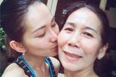 Mẹ qua đời không về chịu tang được, Kim Hiền nói lời tiễn biệt từ Mỹ