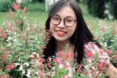 9X xinh xắn, học giỏi của ĐH Bách khoa Hà Nội